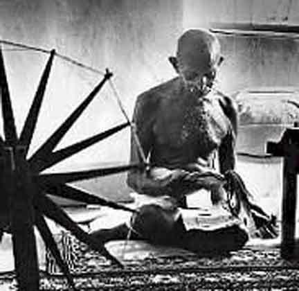 mahatma gandhi quotes. Mahatma Gandhi