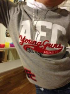 Young Gunner