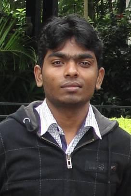 Sreekanth Anakala